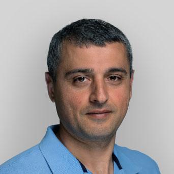 Aharon Agronov